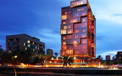 Maceió ganha o primeiro residencial com inteligência artificial do Nordeste