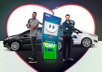 GNV é Mil