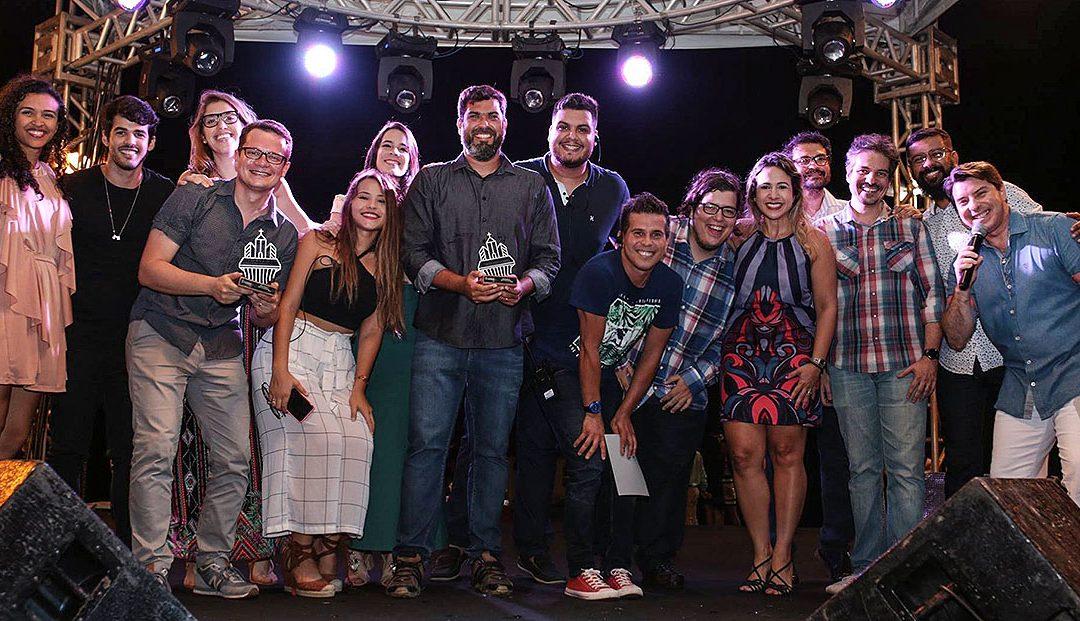 Six Propaganda conquista seu 52º troféu no Prêmio Guerreiros da Criação