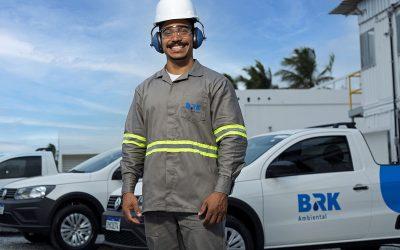BRK , a mais nova cliente da Six, chega a Alagoas exaltando sua cultura e belezas